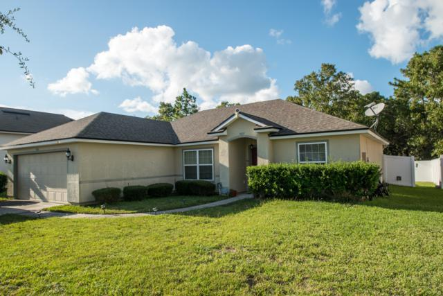 2872 Ravine Hill Dr, Middleburg, FL 32068 (MLS #956749) :: Ponte Vedra Club Realty | Kathleen Floryan