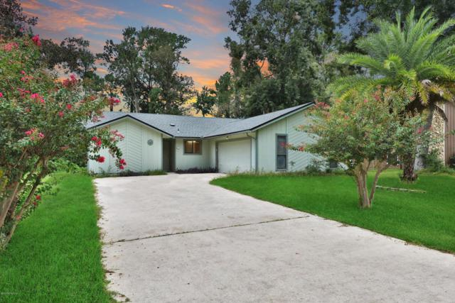 6309 Island Forest Dr, Fleming Island, FL 32003 (MLS #956757) :: EXIT Real Estate Gallery