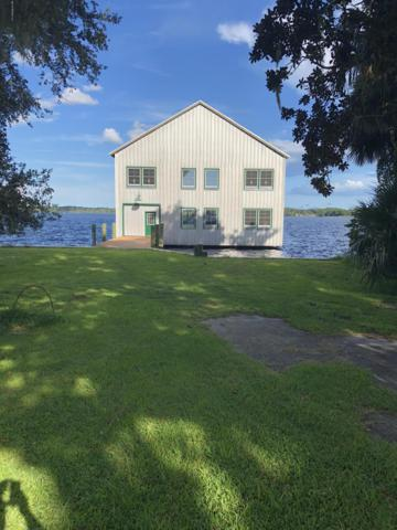 411 Mulholland, Palatka, FL 32177 (MLS #956758) :: EXIT Real Estate Gallery