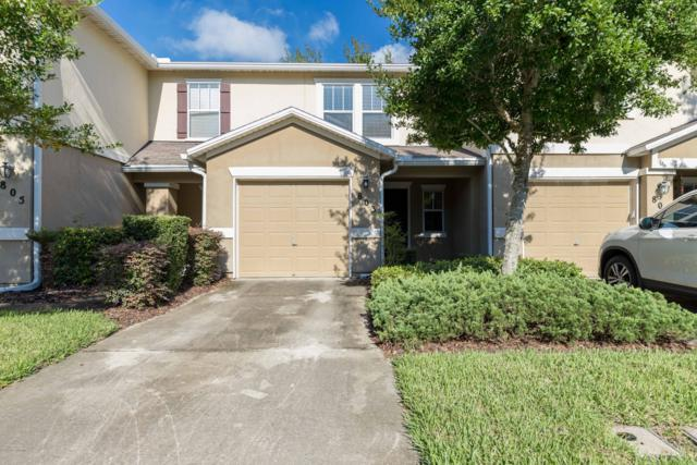 803 Black Cherry Dr S, St Johns, FL 32259 (MLS #956760) :: EXIT Real Estate Gallery