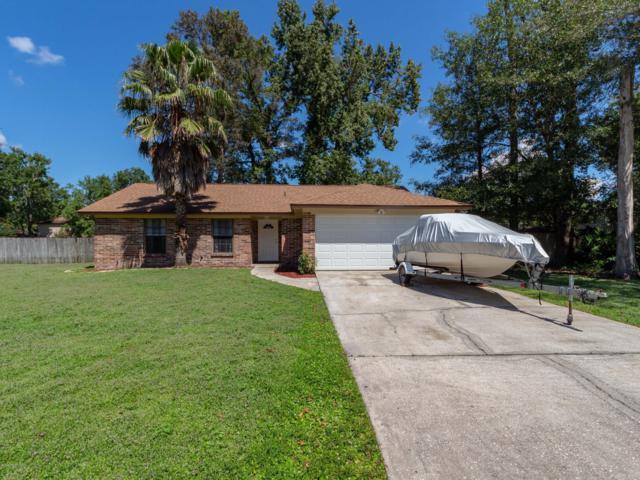 1629 Sandy Hollow Loop, Middleburg, FL 32068 (MLS #956771) :: EXIT Real Estate Gallery