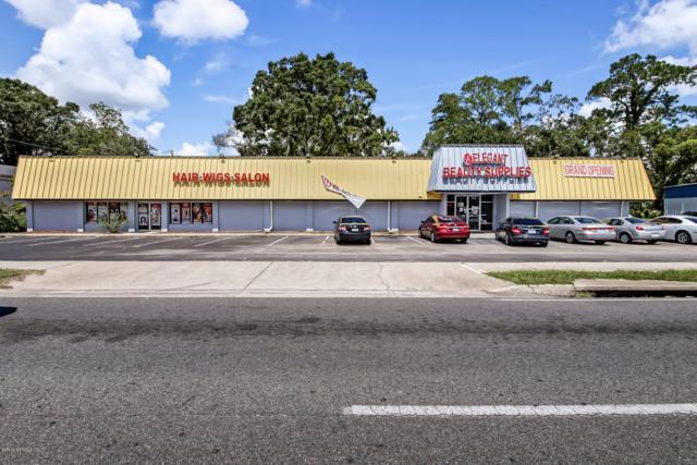 6139 103RD St, Jacksonville, FL 32210 (MLS #956775) :: St. Augustine Realty