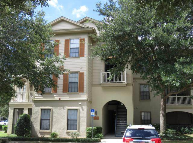 12700 Bartram Park Blvd #1518, Jacksonville, FL 32258 (MLS #956777) :: The Hanley Home Team