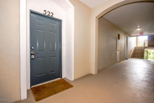 13364 Beach Blvd #522, Jacksonville, FL 32224 (MLS #956781) :: EXIT Real Estate Gallery