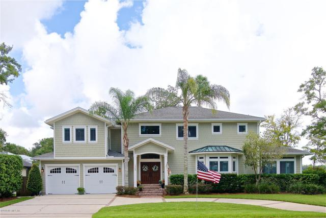 1309 Forest Ave, Neptune Beach, FL 32266 (MLS #956783) :: EXIT Real Estate Gallery