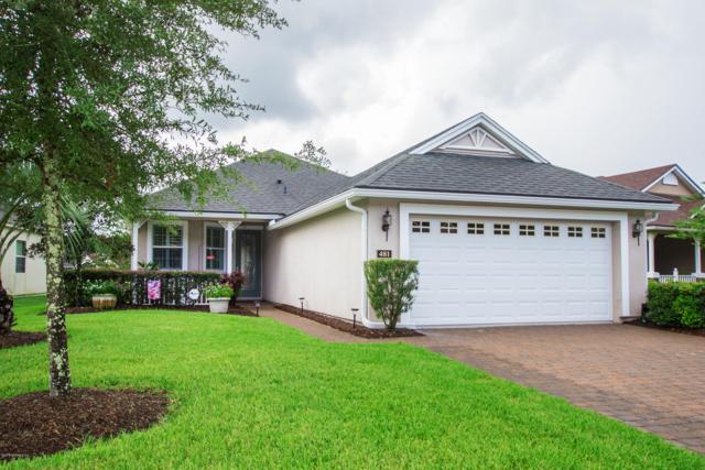 481 N Legacy Trl, St Augustine, FL 32092 (MLS #956789) :: Florida Homes Realty & Mortgage