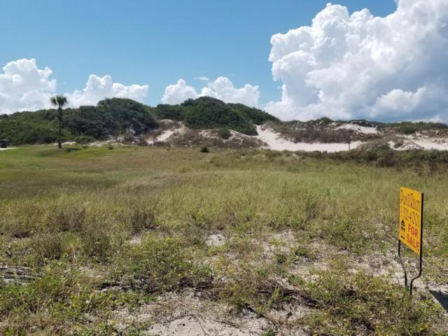 LOT 7 Gregg St, Fernandina Beach, FL 32034 (MLS #956793) :: Berkshire Hathaway HomeServices Chaplin Williams Realty