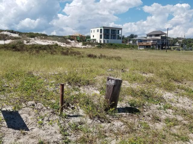 LOT 8 Gregg St, Fernandina Beach, FL 32034 (MLS #956798) :: Berkshire Hathaway HomeServices Chaplin Williams Realty