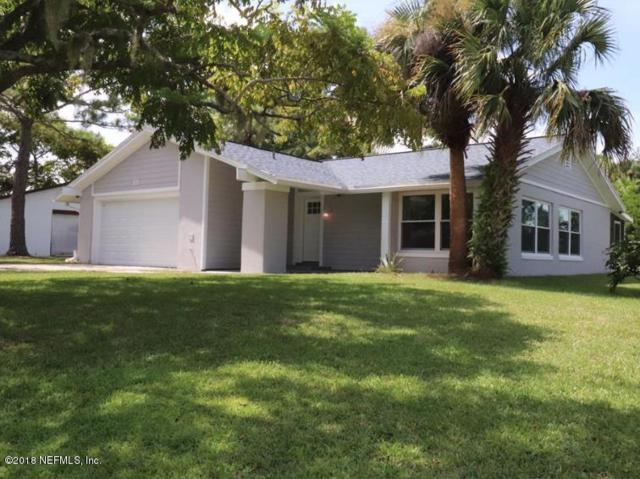 25 Cooper Ln, Palm Coast, FL 32137 (MLS #956815) :: The Hanley Home Team