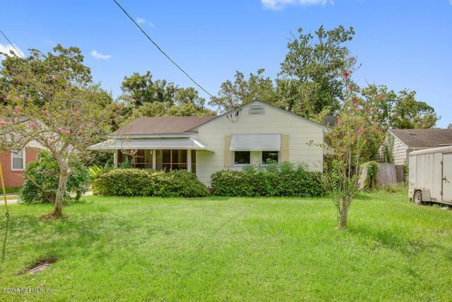 4752 Cardinal Blvd, Jacksonville, FL 32210 (MLS #956830) :: EXIT Real Estate Gallery