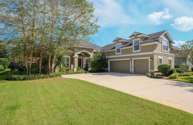 6343 Green Myrtle Dr, Jacksonville, FL 32258 (MLS #956833) :: St. Augustine Realty