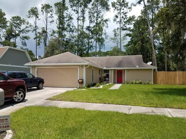 3485 Docksider Dr N, Jacksonville, FL 32257 (MLS #956834) :: EXIT Real Estate Gallery