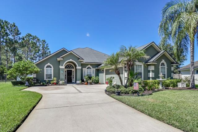 1303 Holmes Landing Dr, Fleming Island, FL 32003 (MLS #956836) :: EXIT Real Estate Gallery