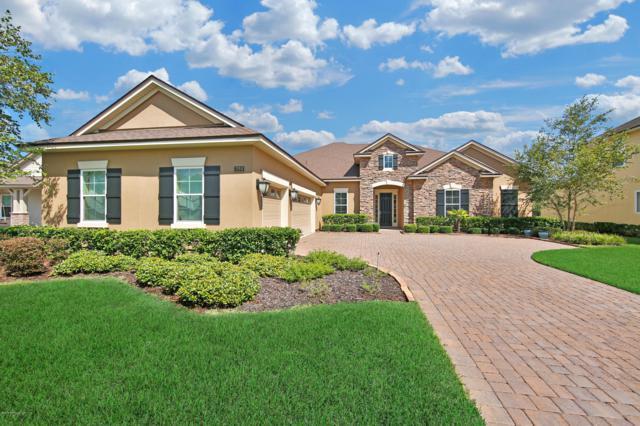 352 St Johns Forest Blvd, St Johns, FL 32259 (MLS #956838) :: EXIT Real Estate Gallery