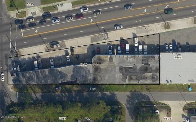 5560 Normandy Blvd, Jacksonville, FL 32205 (MLS #956854) :: St. Augustine Realty