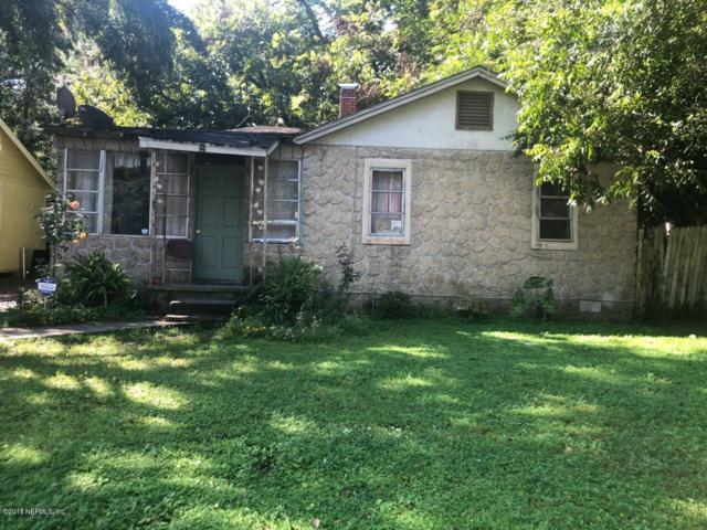 3322 Nolan St, Jacksonville, FL 32254 (MLS #956899) :: Florida Homes Realty & Mortgage