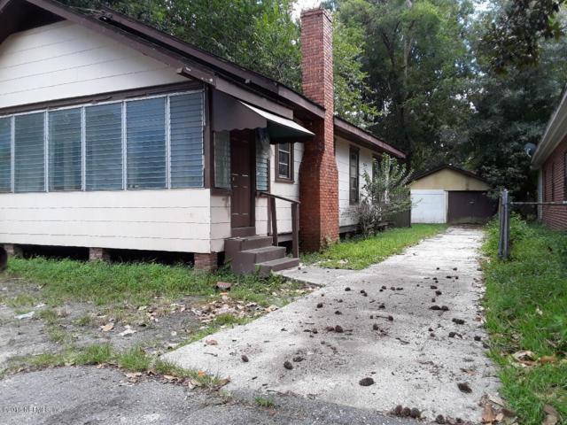 3328 Nolan St, Jacksonville, FL 32254 (MLS #956907) :: Florida Homes Realty & Mortgage