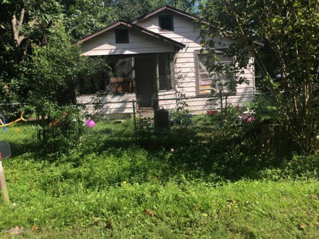 3661 Nolan St, Jacksonville, FL 32254 (MLS #956919) :: The Hanley Home Team