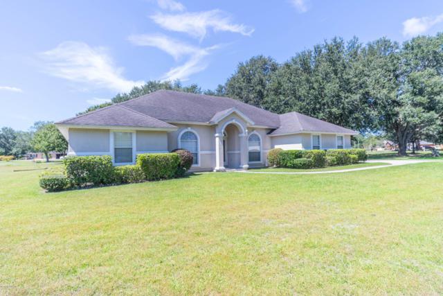 55275 Deer Run Rd, Callahan, FL 32011 (MLS #956928) :: EXIT Real Estate Gallery