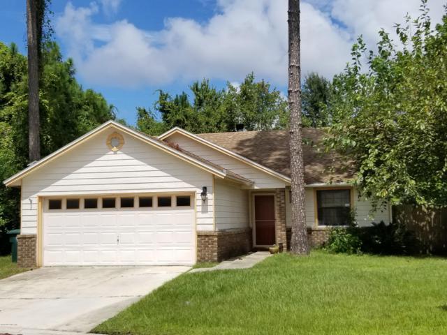 11537 Treasury Cir S, Jacksonville, FL 32246 (MLS #956934) :: EXIT Real Estate Gallery