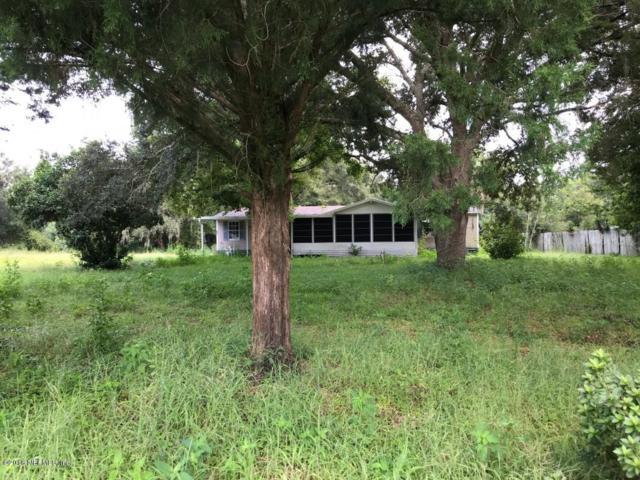 119 Yancey Cir, Satsuma, FL 32189 (MLS #956935) :: St. Augustine Realty