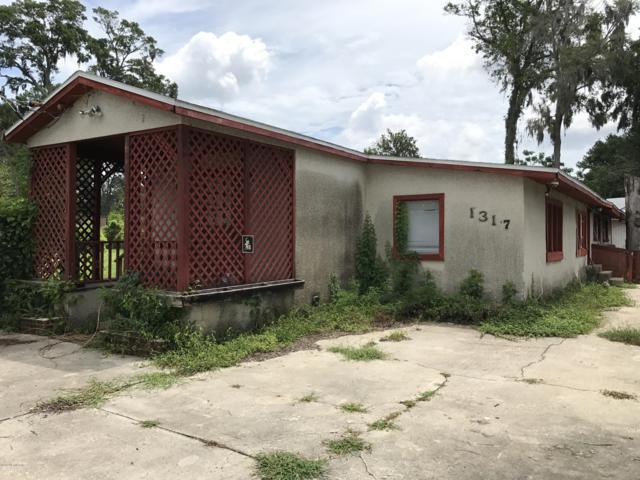 1317 Bernita St, Jacksonville, FL 32211 (MLS #956936) :: EXIT Real Estate Gallery
