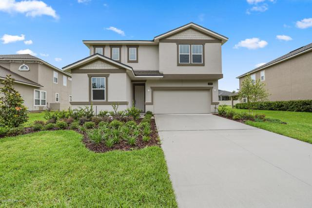 3055 Paddle Creek Dr, GREEN COVE SPRINGS, FL 32043 (MLS #956946) :: Florida Homes Realty & Mortgage