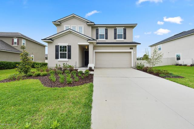 3063 Paddle Creek Dr, GREEN COVE SPRINGS, FL 32043 (MLS #956947) :: Florida Homes Realty & Mortgage