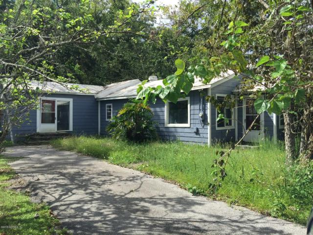 2326 Emerson St, Jacksonville, FL 32207 (MLS #956965) :: EXIT Real Estate Gallery