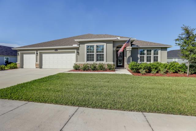 699 Old Hickory Forest Rd, St Augustine, FL 32084 (MLS #957017) :: St. Augustine Realty