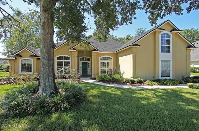3718 Reedpond Dr N, Jacksonville, FL 32223 (MLS #957018) :: EXIT Real Estate Gallery