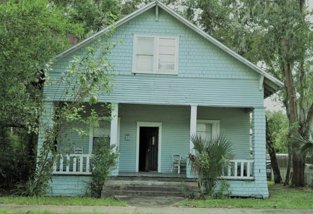519 Kirby St, Palatka, FL 32177 (MLS #957024) :: Jacksonville Realty & Financial Services, Inc.