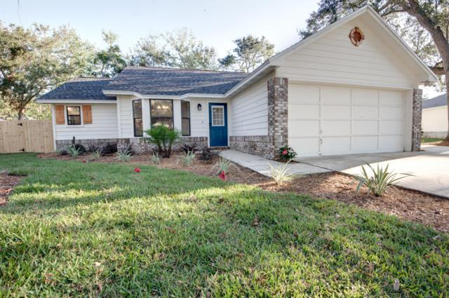2146 Bonnie Oaks Dr, Fernandina Beach, FL 32034 (MLS #957042) :: EXIT Real Estate Gallery