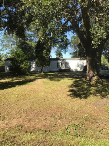 75596 Johnson Lake Rd, Yulee, FL 32097 (MLS #957045) :: EXIT Real Estate Gallery
