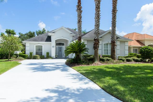 804 Summer Bay Dr, St Augustine, FL 32080 (MLS #957048) :: The Hanley Home Team