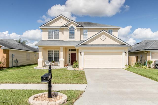 2458 Creekfront Dr, GREEN COVE SPRINGS, FL 32043 (MLS #957061) :: St. Augustine Realty