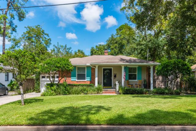 2113 Huntsford Rd, Jacksonville, FL 32207 (MLS #957073) :: EXIT Real Estate Gallery