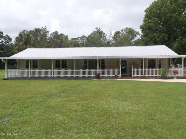 7081 Catlett Rd, St Augustine, FL 32095 (MLS #957102) :: The Hanley Home Team
