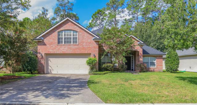 8898 Canopy Oaks Dr, Jacksonville, FL 32256 (MLS #957107) :: Ponte Vedra Club Realty | Kathleen Floryan