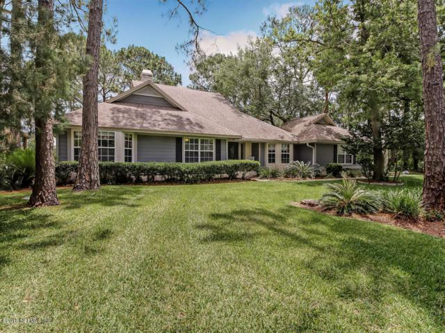 98060 Pintail Ct, Fernandina Beach, FL 32034 (MLS #957119) :: EXIT Real Estate Gallery