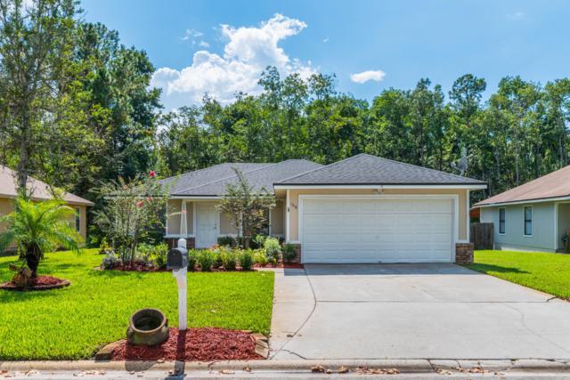 1318 Trotters Walk Way, Jacksonville, FL 32225 (MLS #957120) :: EXIT Real Estate Gallery