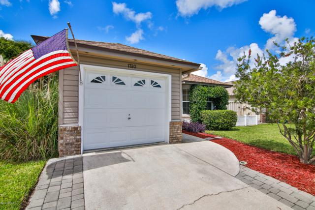 1720 Wildwood Creek Ln, Jacksonville, FL 32246 (MLS #957146) :: EXIT Real Estate Gallery