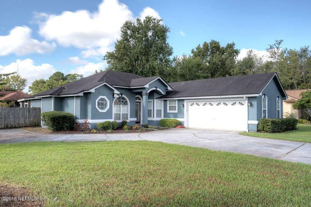 2703 Ian Ct, Middleburg, FL 32068 (MLS #957156) :: EXIT Real Estate Gallery