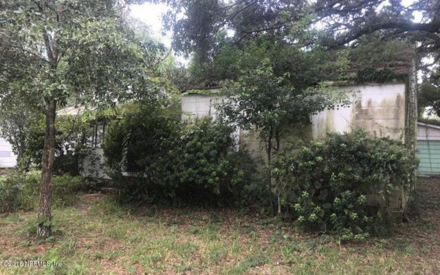 920 Saratoga Blvd, Jacksonville, FL 32208 (MLS #957159) :: Memory Hopkins Real Estate