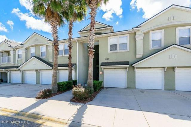 7053 Snowy Canyon Dr #102, Jacksonville, FL 32256 (MLS #957201) :: EXIT Real Estate Gallery