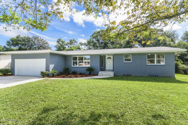 1121 Townsend Blvd, Jacksonville, FL 32211 (MLS #957220) :: EXIT Real Estate Gallery