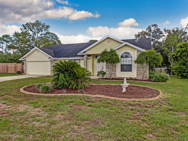 13412 Ashcroft Landing Ct, Jacksonville, FL 32225 (MLS #957224) :: EXIT Real Estate Gallery