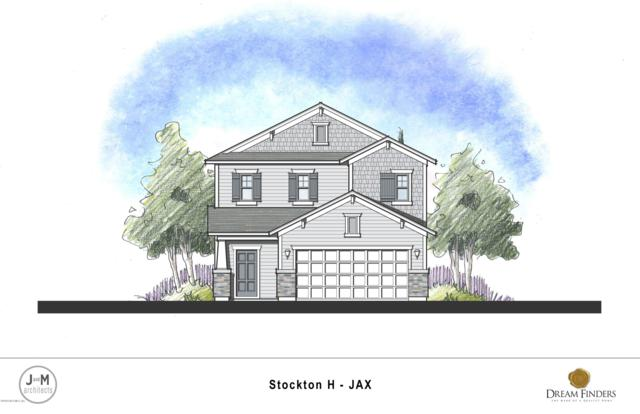 104 Strobe Ct, St Augustine, FL 32095 (MLS #957231) :: St. Augustine Realty