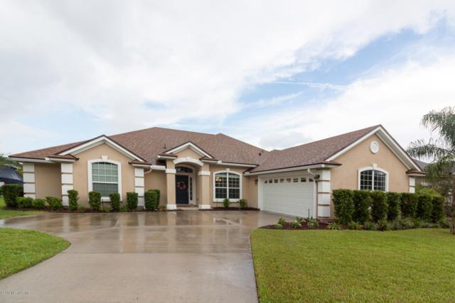 11198 Reed Island Dr, Jacksonville, FL 32225 (MLS #957239) :: Sieva Realty