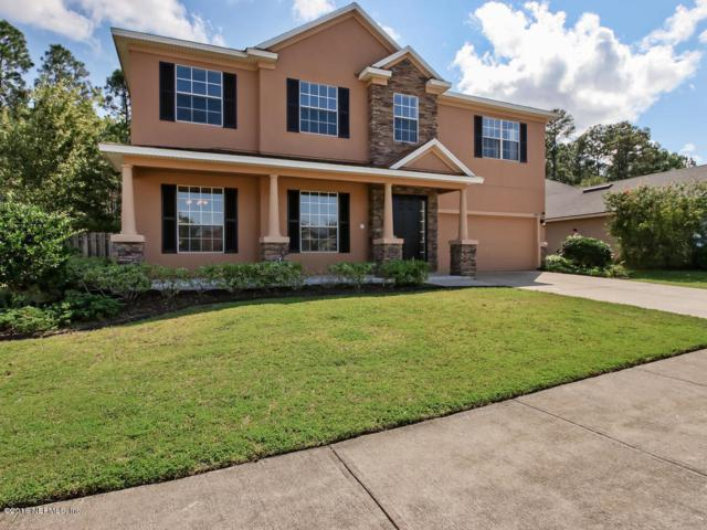 4077 S Victoria Lakes Dr, Jacksonville, FL 32226 (MLS #957246) :: EXIT Real Estate Gallery